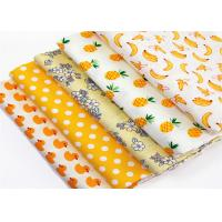 China Cotton Printed Fabric breathable Cotton Printed Fabric on sale