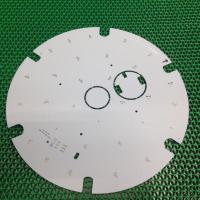 Quality Reliable Electronic Single Sided PCB Board , Aluminum PCB Board With 1 - 12 Layers for sale