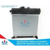 Quality High Efficiency Mercedes Benz Radiator W210 / E200 / E230 26mm for sale