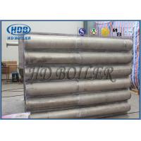 Quality Stainless Steel Eco - Friendly Gas Cooler Heat Exchanger For Industry for sale