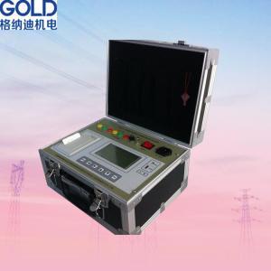 Quality GDB-D Hot Sale Transformer Ratio Tester, Ratio Tester for Current Transformer for sale