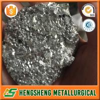 High quality and competitive price Low Carbon Ferrochrome Ferro Chrome LC FeCr lump granule