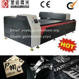 Quality Laser Cutting Machine - Golden Laser for sale