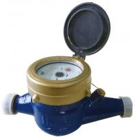 Quality LXSG -15-20MM Cold Hot Water Meter For Residential Use , Long Life Time for sale