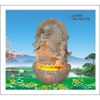 Quality home and house decoration,polyresin fountain for sale