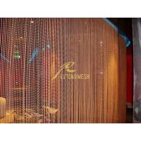 Quality Decorative beaded curtains room divider curtain for sale