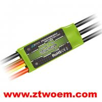 Quality ZTW Gecko 65A Aircraft ESC 8A SBE for sale