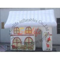 Quality inflatable small bouncer for sale