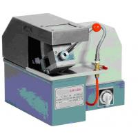 Quality Metallurgical Micro Vickers Hardness Tester , High Rotate Speed Cutting Machine for sale