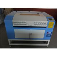 Quality 130W Laser Tube Co2 Laser Engraving Machine Equipment For Wood / Bamboo / Marble for sale