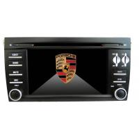Quality PORSCHE CAYENNE DVD GPS With Bose Sound System, Amplifier for Automobile PC-7816GD for sale