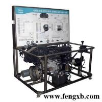 Quality Gasoline engine with automatic transmission of educational equipment for sale