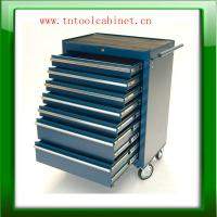 Quality lockable metal drawers tool cabinet for tools storage for sale