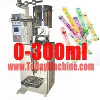 Quality full automatic plastic water bag filling sealing machine (Hot sale) for sale
