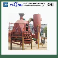 Quality YULONG Counter flow animal feed pellet cooler for sale