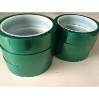 Quality PET Green tape supplier and manufacturer from China with high quality for sale