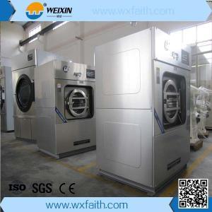 Quality High Quality 15kg-300kg Horizontal Industrial washing machine for sale