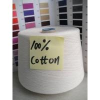 Quality Best 100% cotton carded yarn for sale