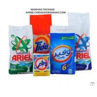 Quality Plastic Laminated Rolls Film For Soap & Powder Detergent Packaging Laminated Pouches In Rolls for sale