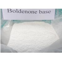 Cutting Cycle Boldenone Steroid Boldenone Base / Bold Base 846-48-0 For Muscle Gains
