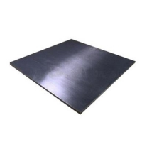 China 0.3Mm Nickel Alloy 4J29 Kova Alloy Plate For Sealing Glass on sale