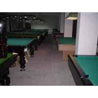 Quality billiard table for sale