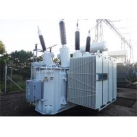 Quality Industrial Power And Distribution Transformer With Stronger Short Circuit Withstand Ability for sale