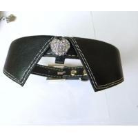 Quality Leather Dog Collar for sale
