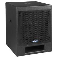 "Quality 15"" pro stage Subwoofer For Concert And Living Event VC15B for sale"