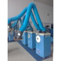 Quality Grinding sanding dust collector downdraft table,catridge filter polishing dust collection system for sale