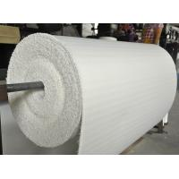 Quality 5mm Canvas Water slide / Canvas Cement Polyester (Air slide) / Canvas Dust Fabric, air filter. for sale