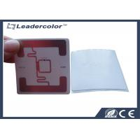 Quality UHF 915MHz Alien 9634 Passive Rfid Tags 50mm Paper / PVC / PET Material for sale