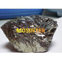 Quality Silvery White Antimony Metal Powder Cas 7440-36-0 For Making Refractories for sale