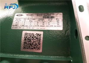 Quality Chiller System CSH7563-80-40P 80HP Bitzer Screw Compressor for sale
