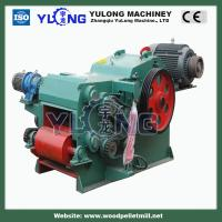 Quality drum wood chipping machine for sale