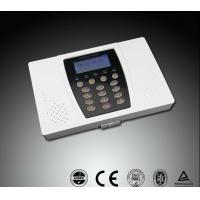 China Smart Wireless GSM Alarm for Home Security With Siren Inside on sale
