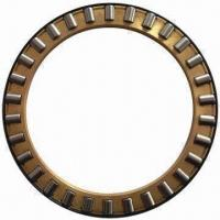 Quality Thrust Roller Bearing Brass Cage for Excavators for sale