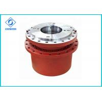 Replace Rexroth Planetary Gearboxes WLT Series Reducer For Rotary Drilling Rig