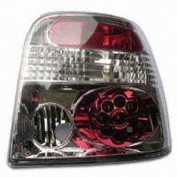 Quality Automotive LED Tail Light, Usually Used for Volskwagen Golf IV, Custom-made and Street Legal for sale