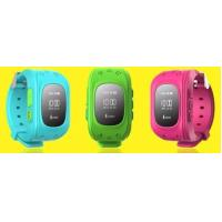 Quality Child watch mobile sim card gps/smart gps watch tracker/gps kids tracker watch for sale