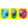 Buy cheap Child watch mobile sim card gps/smart gps watch tracker/gps kids tracker watch from wholesalers