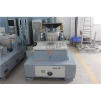 Quality Wide Frequency Range and Long Stroke Vibration Test Equipment for Automobile Parts for sale