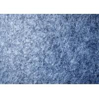 Needle Punched Non Woven Polyester Felt Material 5mm Felt Fabics Rug Underlay