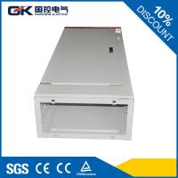 Quality Electrical Power Distribution Cabinet Nine Bending Distribution Panel Epoxy Polyester Coating for sale