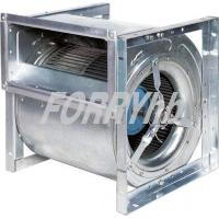 Quality TRW series single inlet forward curve Centrifugal fan for air condition ventilaiton for sale