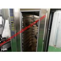 Quality Commercial Multifunctional Bakery Convection Oven 350 Degree Max Temperature for sale