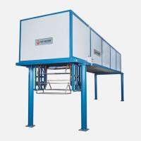 Quality Overhead-Type Freezer/shoe machinery for sale