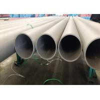 Quality Alloy 600 / 2.4816 NiCr15Fe Inconel Tube , B168 B516 Tube Inconel 600 Cold Drawing for sale