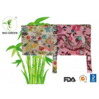 Quality Anti - Resistant Waterproof Wet Bag Customized Private Printed Color Available for sale