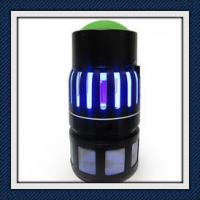 Quality Intelligent UV Light Carbon Dioxide Mosquito Trap Lamp 360nm - 400nm for sale